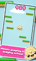 Screenshot of Ice Cream Jump