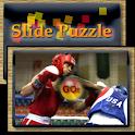 Slide Puzzle icon