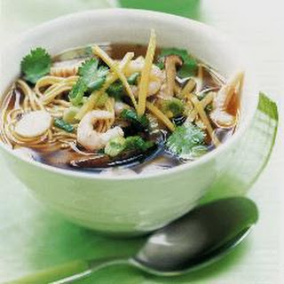 Spicy Chinese Soup Recipes