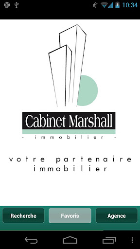 Cabinet Marshall Immobilier
