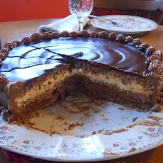 Duchess of Parma Torte