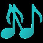 Network Audio Player icon