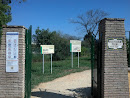 Entrada Parque Porzuna