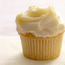 White Chocolate Cupcake Recipe