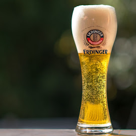 Erdinger by Marcos Lamas - Food & Drink Alcohol & Drinks ( © marcos lamas )