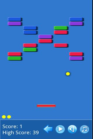 Brick Buster Pro