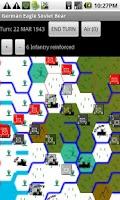 Screenshot of German Eagle vs. Russian Bear