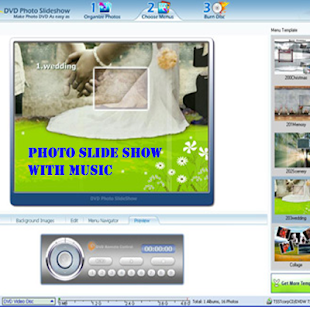 Photo Slideshow With Music - screenshot