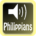 Talking Bible, Philippians icon