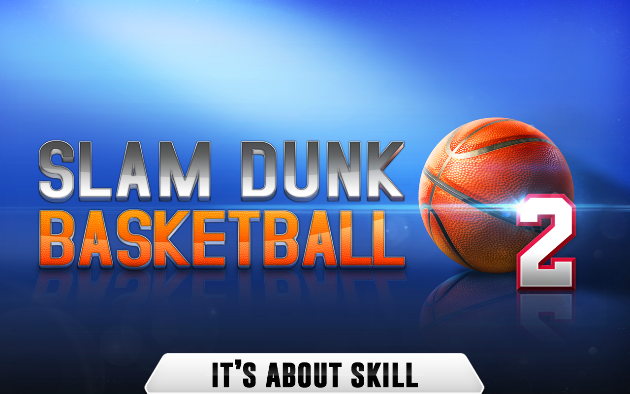 Slam Dunk Basketball 2 Screenshot 14