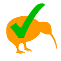 NZ Birding Checklist icon