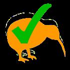 NZ Birding Checklist icon