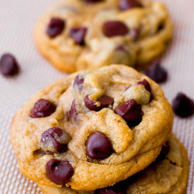 THE Chocolate Chip Cookie