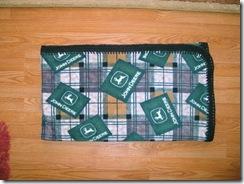 EdgeryDoo John Deere blanket