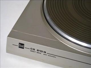 Dual CS 610 Q
