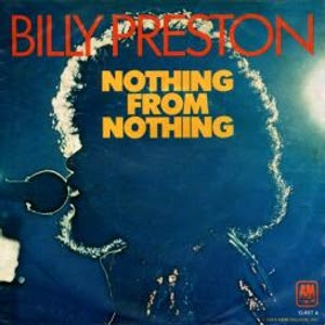 Billy Preston - Nothing From Nothing / Do You Love Me?