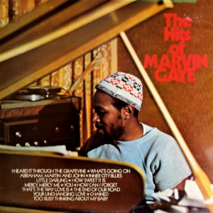Marvin Gaye - The Hits Of Marvin Gaye