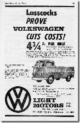 volkswagon advert