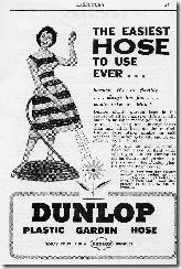 hose advert