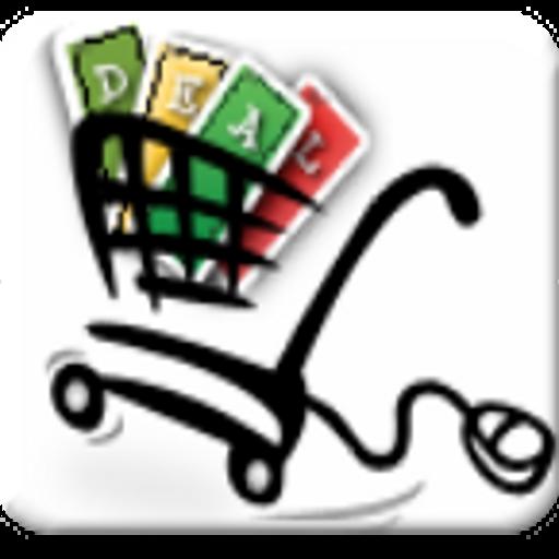 TheDealTrader 購物 App LOGO-APP試玩