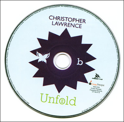 4Mal / Christopher Lawrence / Unfold 2