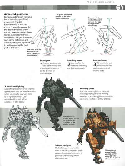 Нарисовать 50 роботов