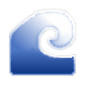 BreathTheWaves Full icon