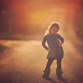 Just Poppy!!! by Zoe Bond - Babies & Children Child Portraits