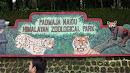Padmaja Naidu Himalayan Zoological Park Graffiti