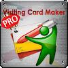 Visiting Card Organizer Pro