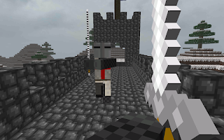 Screenshot of Block Warfare: Medieval Combat