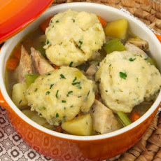 Chicken Fricot CBC Best Recipes Ever
