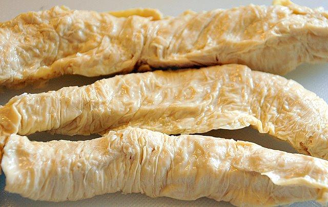 Tofu Skin Rolls Recipes — Dishmaps