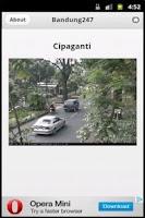 Screenshot of Bandung 247