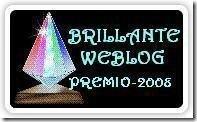 brilliante award