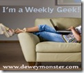 weekly geeks 2