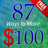 Make money free - Work at home & online jobs icon