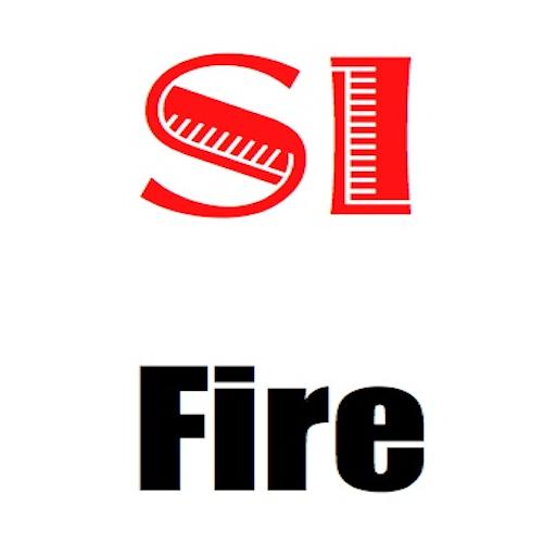 SI Fire LOGO-APP點子