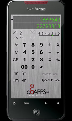 Unit Calculator - Free download and software reviews - CNET Download.com