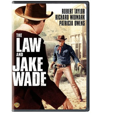 rapidshare.com/files The Law and Jake Wade (1958) DVDRip XviD