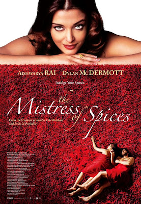 rapidshare.com/files Mistress of Spices (2005) DVDrip