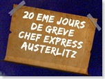 greve chef express 6