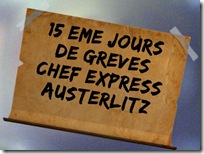 greve chef express 1