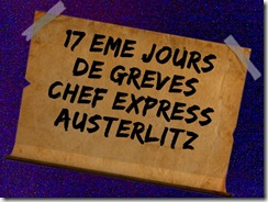 greve chef express 3