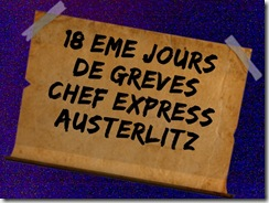 greve chef express 4