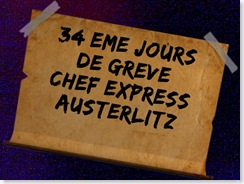 greve chef express 20