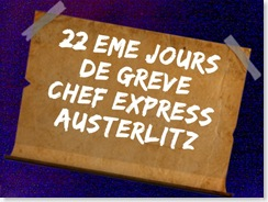 greve chef express 8