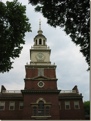 Liberty Hall