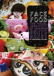 Isabel Brancq Lepage-Face Food