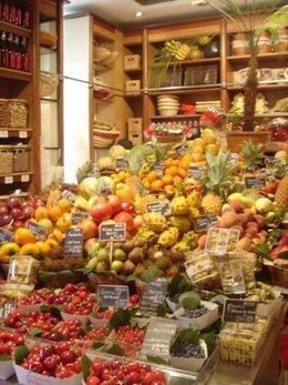 Hediard-Fruits